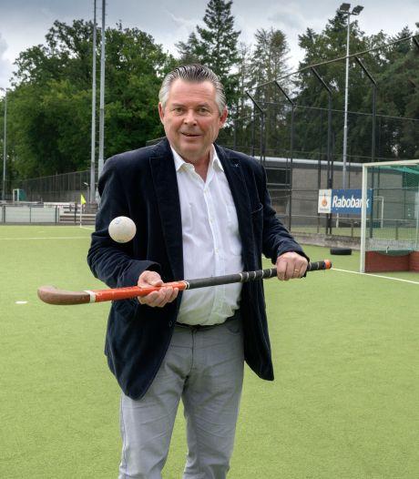 Boxtelse familie-hockeyclub MEP groeide uit tot  'hofleverancier' van Oranje