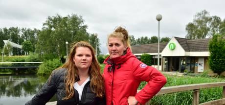 Bewoners lek wooncomplex in Waddinxveen tasten nog steeds in het duister: 'Dit was te verwachten'