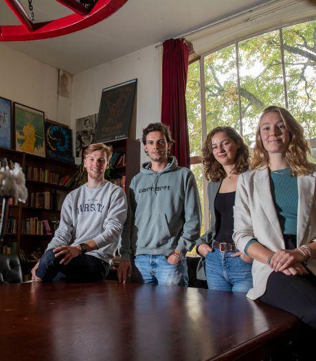Wageningse studenten willen taboe rond seksueel grensoverschrijdend gedrag doorbreken: 'Vooral om toekomstige ongewenstheden te voorkomen'