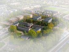 NBU begint dinsdag met transformatie internaat Edward Poppe Etten-Leur