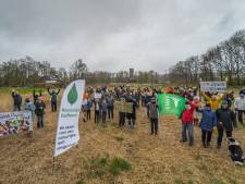 Rijswijk gaat bouwen in 'drassige driehoek' Pasgeld, bewoners en natuurorganisaties geven verzet niet op