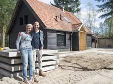 Schaijkse camping De Holenberg verandert in fraaie entree naar de Maashorst