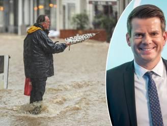 Onze weerman legt haarfijn uit wat de enorme zondvloed verklaart, en waarom onze zomers steeds extremer worden
