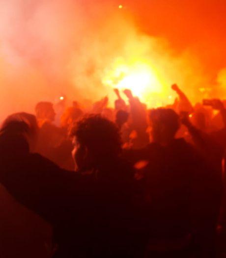Hoogleraar: 'Ik zie geen mensen die niet meer mee willen doen, maar mensen die voetbal willen kijken'