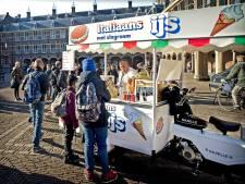 'Na renovatie nog meer bezoekers Binnenhof'