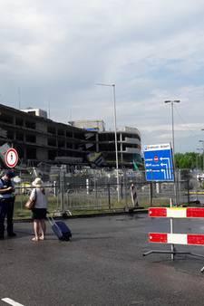 150 bonnen foutparkeerders Eindhoven Airport ingetrokken