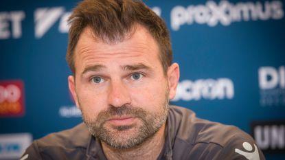 """Leko richt zich op Brugse derby: """"Bekeruitschakeling is einde van de wereld niet"""""""