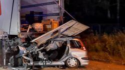 Jonge Fransman sterft onder oplegger na korte achtervolging in Menen