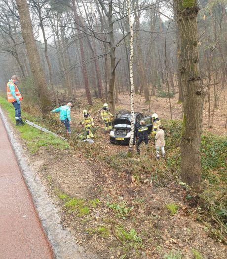 Verwarring bij hulpverleners door melding over 'ongeluk in Mook, Molenhoek, Nijmegen, Heyendaal en Malden'