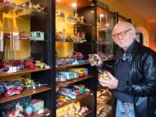 Je kunt het zo gek niet bedenken, of iemand verzamelt het: musea in Brabant vol schatten van verzamelaars