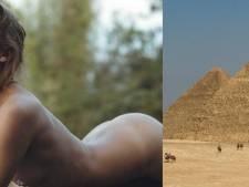 L'expérience traumatisante vécue par un top-model belge en Egypte