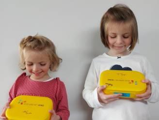 Huis van het Kind schenkt meer dan 4.000 gevulde brooddozen aan lagereschoolkinderen