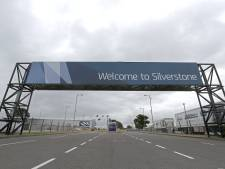'Groen licht: Formule 1-dubbel op Silverstone mag doorgaan'