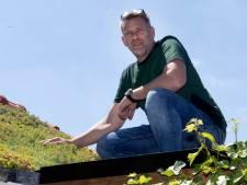 Groene daken als dé oplossing voor milieu: 'Wat je beneden weghaalt, geef je boven weer terug'