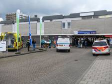 Fietsster gewond bij aanrijding met bestelbusje in Alphen