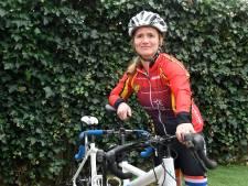 Joleen deed mee aan drie Paralympische Spelen: 'Ik was echt sportverslaafd'