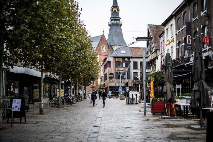 Voor heel wat mensen blijft Hasselt een populaire stad om in te wonen, mét tal van troeven.