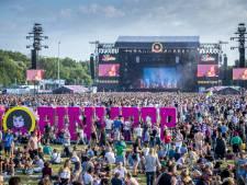 Le festival néerlandais Pinkpop reporté à juin 2022