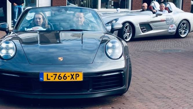 Derde WOLF Rally Oss levert 66.749 euro op voor Stichting Beat Batten