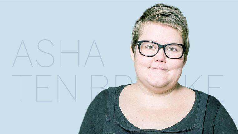 Asha Ten Broeke Feminisme Gaat Over Het Onbehagen Van De