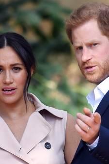 """""""Ils auraient pu l'appeler Georgina Floydina"""", une journaliste britannique virée après un tweet acerbe sur la fille de Meghan et Harry"""