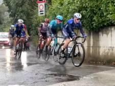 Victoire en solitaire et sous la pluie de Remco Evenepoel à la Coppa Bernocchi