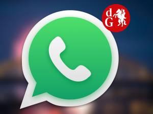 Het laatste nieuws uit de regio ook via WhatsApp
