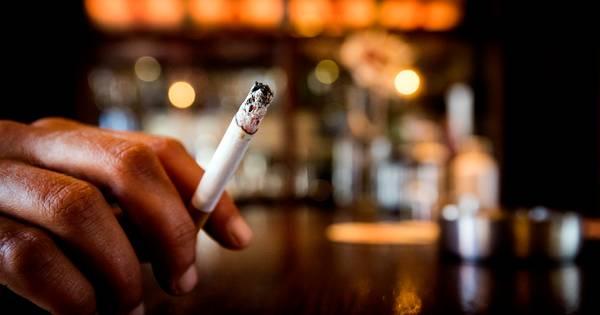 Verbod alle rookruimtes al in 2022