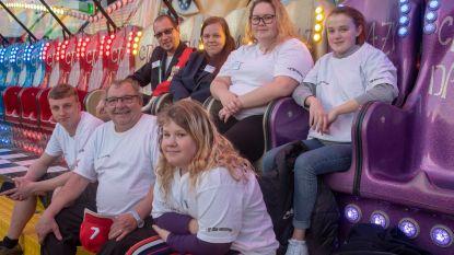 Carnaval verwelkomt twee nieuwe groepen in Wetteren