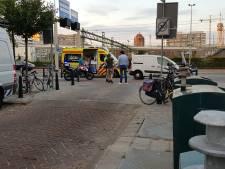 Dronken scooterrijder opgepakt na aanrijding met auto