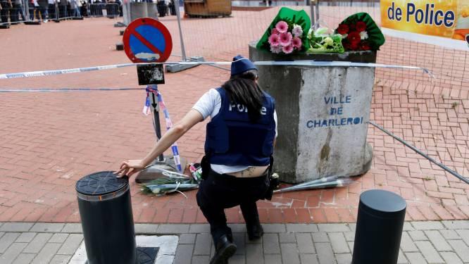 Vierde verdachte opgepakt in onderzoek machete-aanval Charleroi