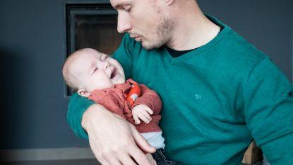 Nog geen 'win for life' voor baby Victor