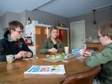 Gezinsouders Lubbertine en Gert Jan: 'Eén jongen vroeg of hij mama mocht zeggen, maar dat willen we niet'