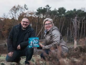 """Hechtelse Yoke (58) en Genkse Rudi (41) maken samen kinderboek: """"We willen tonen dat corona jouw dromen niet in de weg staan"""""""