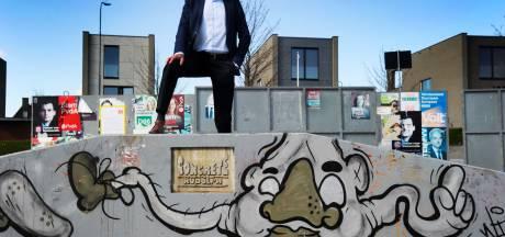 Ineens is een 64-jarige SGP-wethouder dé held van Middelburg: 'Sommige mensen vergeten dat ze zelf ook kind zijn geweest'