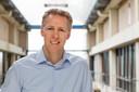 """Prof. dr. Marc Besselink, geboren Tukker en chirurg in het AMC: """"Wij zijn hier erg hoopvol gestemd over het Twentse onderzoek."""""""
