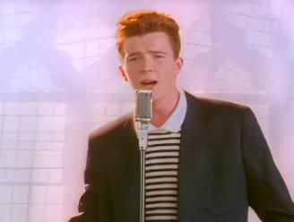 'Never Gonna Give You Up' van Rick Astley passeert miljard views op YouTube