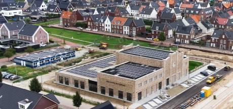 Is nieuwe school in Meteren nu al te klein?
