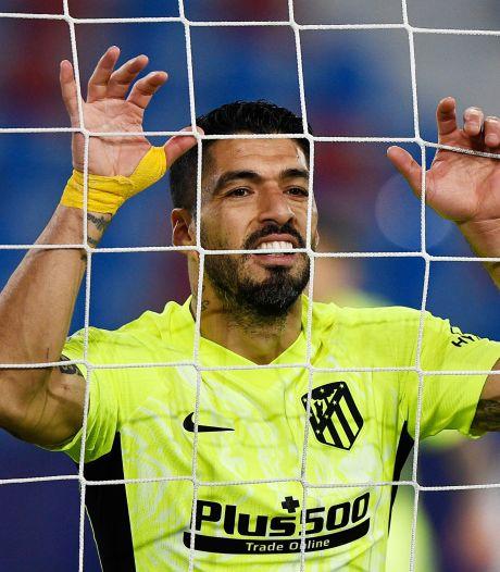 PSG hengelde in de zomer naar Suárez: 'Hebben het geprobeerd, maar hij wilde in Spanje blijven'