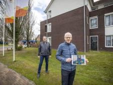 Met herplaatsing kunstwerk krijgt Weerselo eindelijk De Vrijheid terug: 'Mozaïek mooi staaltje wederopbouwkunst'