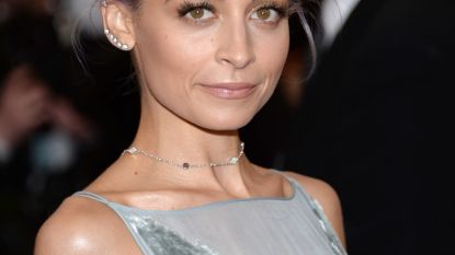 Nicole Richie scoort rol in comedyserie