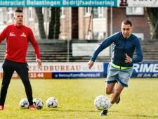 Aissati wil naar Spanje, maar Nederland mag ook: 'PSV zou gek zijn, maar ik ben gecharmeerd van RKC'