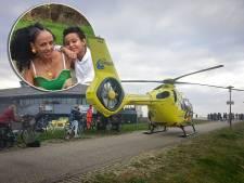 Adonay (11) verdronk tijdens eerste zwemles, OM wijst naar instructeurs: 'Ze is haar enige kind voorgoed kwijt'