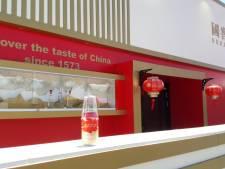 De Chinezen komen: 'Nien nien!' (proost)