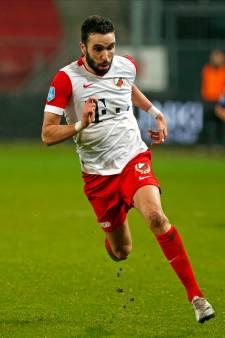 Hake heeft luxeprobleem met de selectie van FC Utrecht: 'Mahi moet zijn plekje terug zien te verdienen'