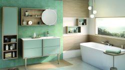 Badkamertrends in 2020: deze 4 stijlen staan centraal