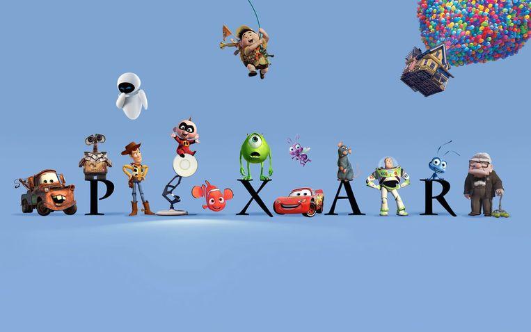 null Beeld RV/Pixar