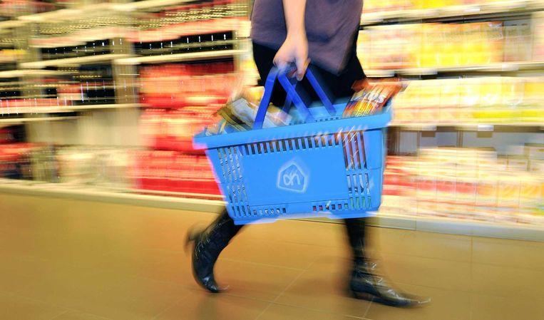Picnic wil de concurrentie aangaan met gevestigde bedrijven als Albert Heijn en Jumbo. Beeld anp