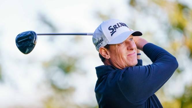 Bijzonder record voor oud-winnaar Maarten Lafeber: 'Veel mensen willen mij graag zien spelen'
