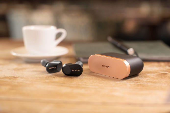 Deze Sony-oortjes blijven toppers, maar ze moeten toch de duimen leggen voor de PI7. Hun prijs ligt dan ook zo'n 150 euro lager.